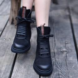 Artmu ботинки в британском стиле