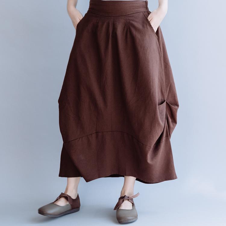 QINGZHUO оригинальная юбка