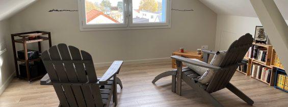 Maison SEG – Saint Nazaire