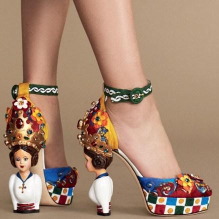 Dolce-Gabbana-Carretto-Siciliano-print-pumps