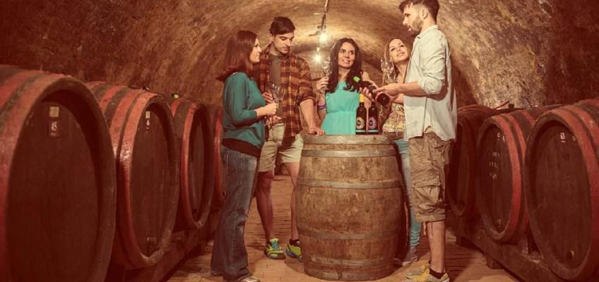WINE TASTING IN BARANJA