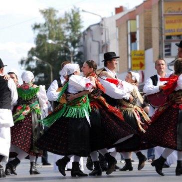 Donji Miholjac – Slavonia