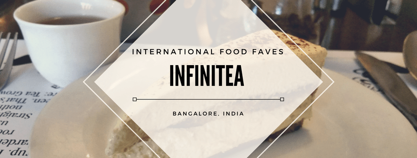 Infinitea, Tea Room, Bangalore, India, Cafes