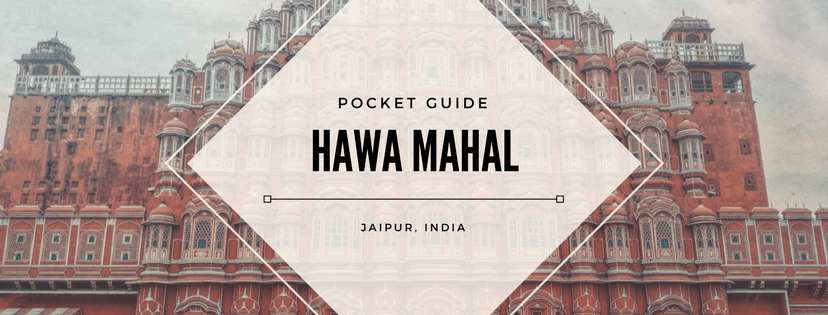 hawa mahal, jaipur, rajasthan, sight seeing, india