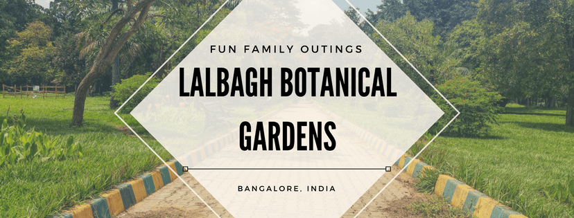 Lalbagh Botanical Gardens, Bangalore, India, Outdoors