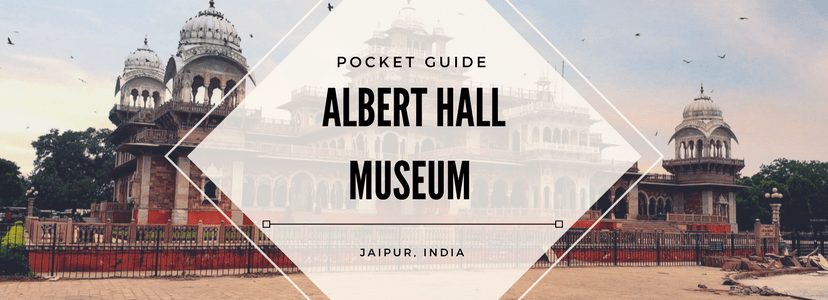 Albert Hall Museum, Jaipur, India, What to see in jaipur, Historical sites in India