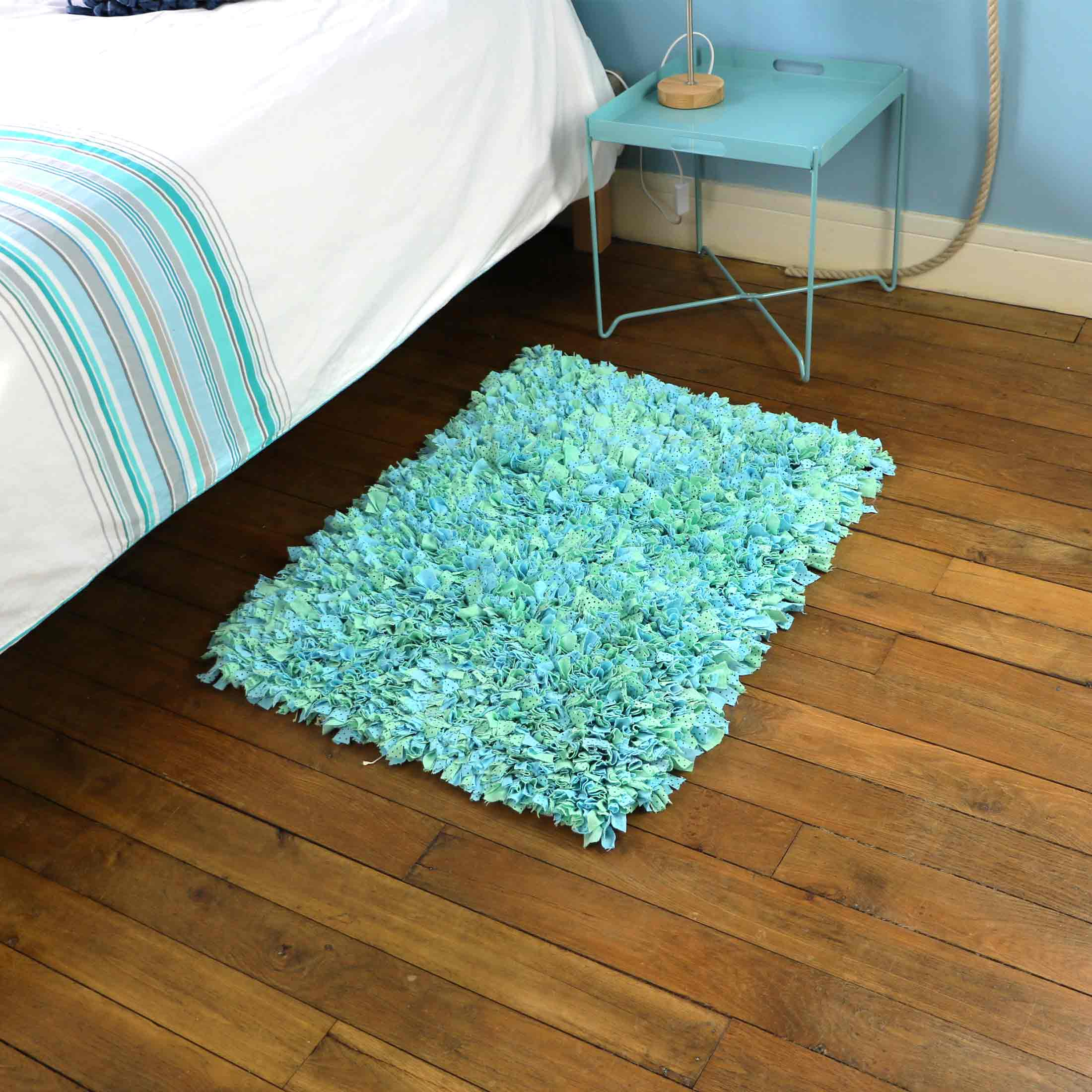 tapis 024 petit camaieu 50x80