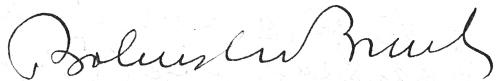 Autograf (dopis Hubertu Ripkovi, 1950)