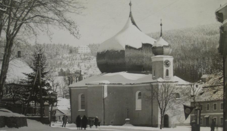 Líc pohledu Karlovi Teigemu, 20. února 1938