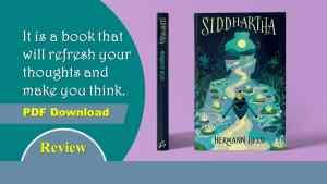 siddhartha hermann hesse summary