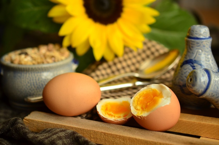 Coddling is a gentle method that uses simmering water to insulate food from the direct heat of the stove allowing for slow, even cooking.  It yields eggs that are just past raw but extremely soft -  a perfect match for warm buttered it toast