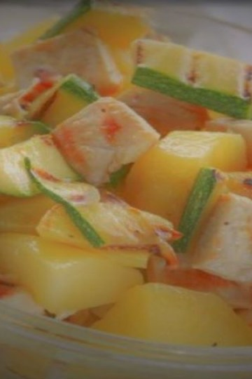 vegetarian keto salads