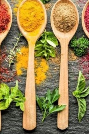 Seasoning and flavouring