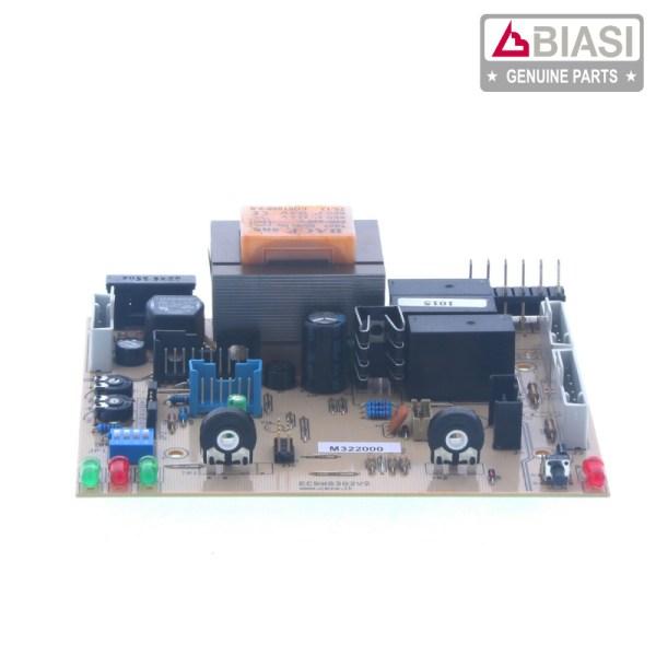 Biasi PCB BI1475116