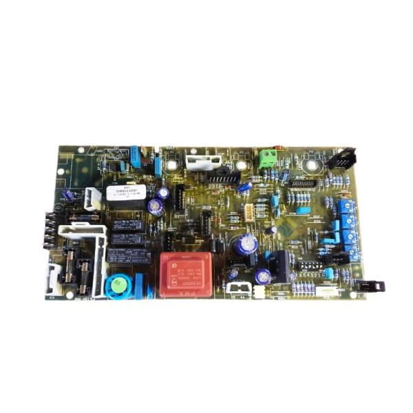 Heatline PCB D001060224