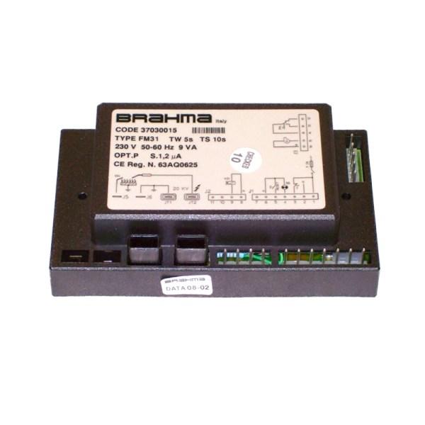 Sime PCB 6178831 BRAHMA FM31