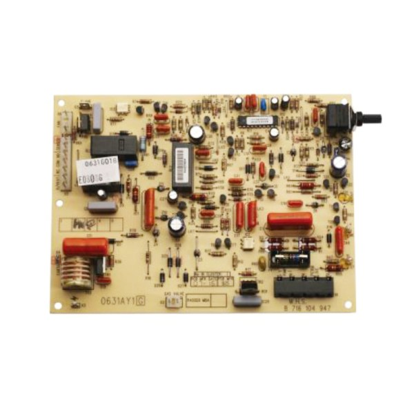 Worcester PCB 87161463320