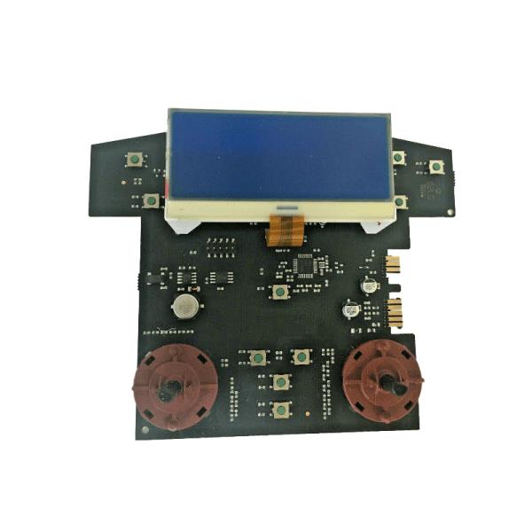 Ariston 65105149 PCB