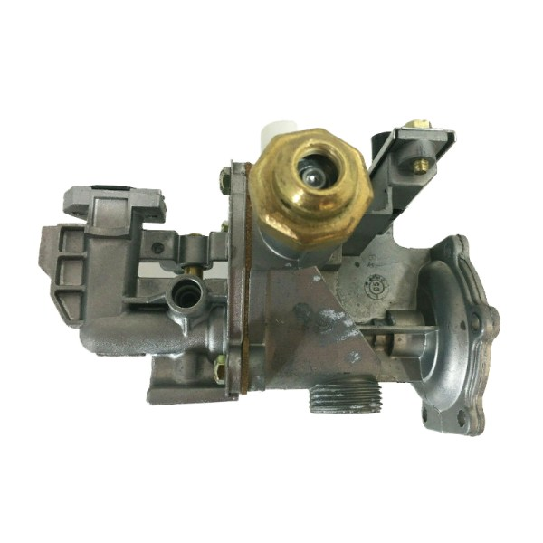 Chaffoteaux Gas Section 60057708