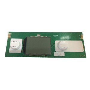 GlowWorm PCB 0020058974