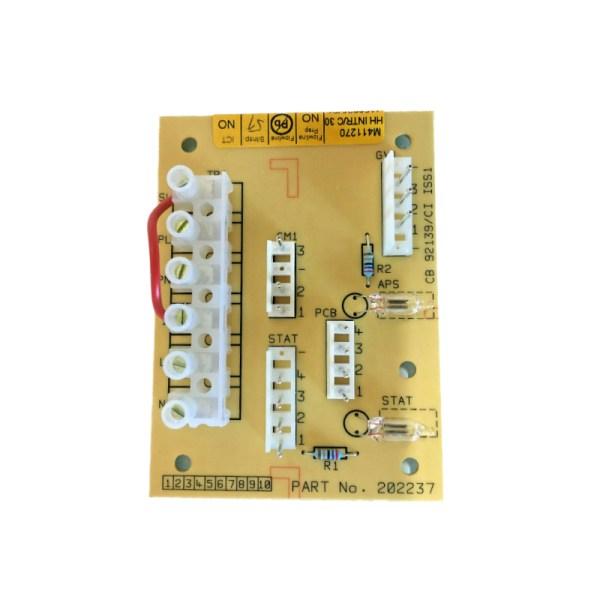 GlowWorm S202237 PCB