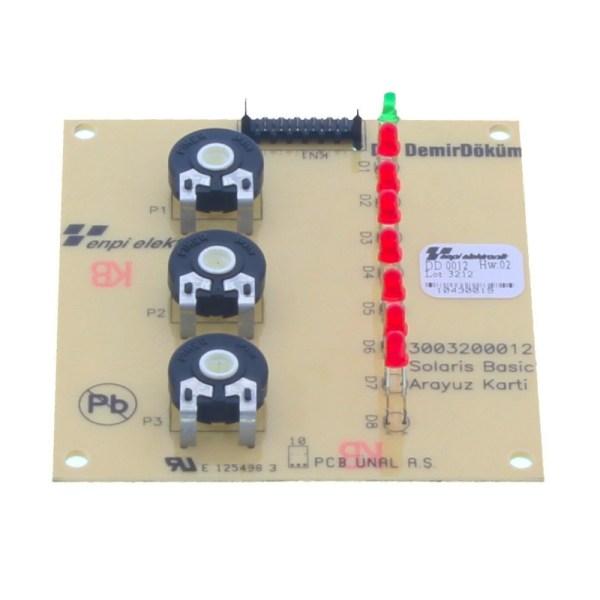 Heatline Vizo PCB 3003200012