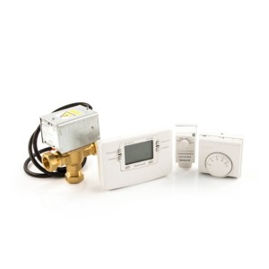 Honeywell Heat Pack Y609A1003