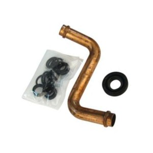 Ideal Icos Return Pipe Kit 171030