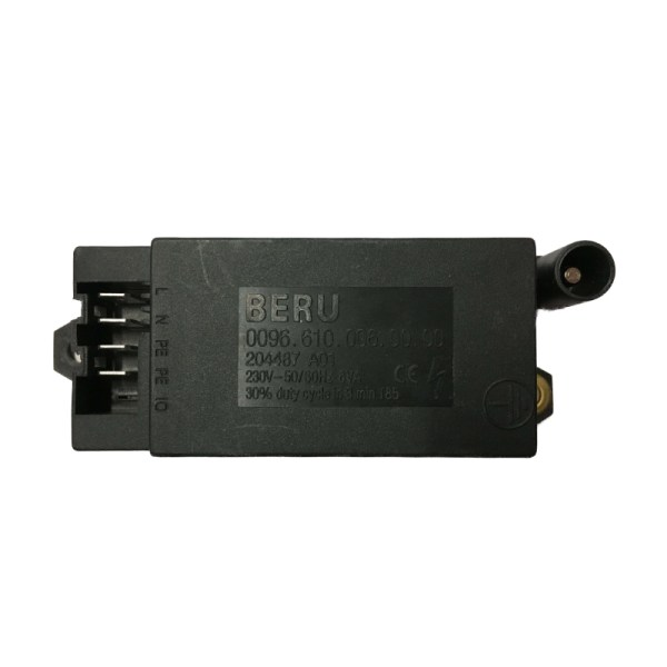 Ideal Spark Generator 175593
