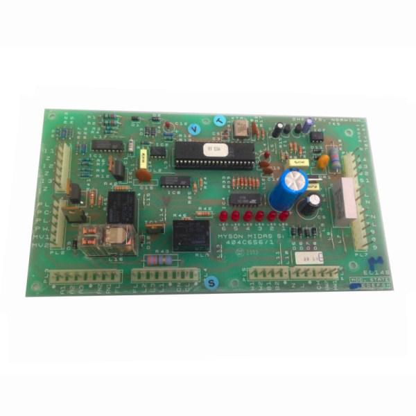 Myson Mida Si PCB 404C656