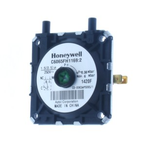 Potterton Air Pressure Switch 642481