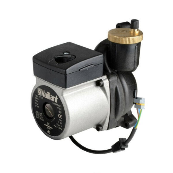 Vaillant ThermoCompact Pump 160928