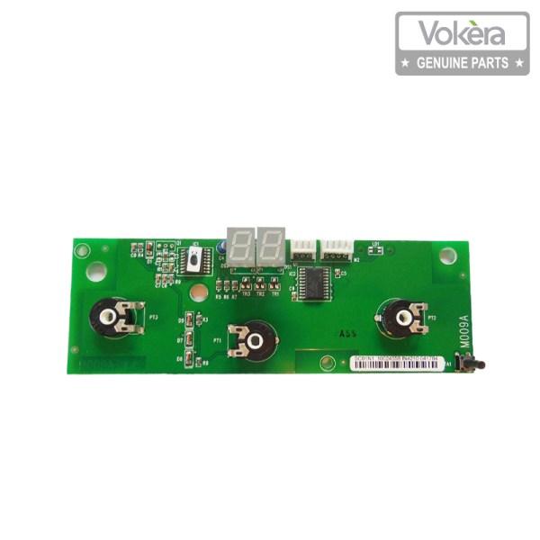 Vokera PCB 10024558