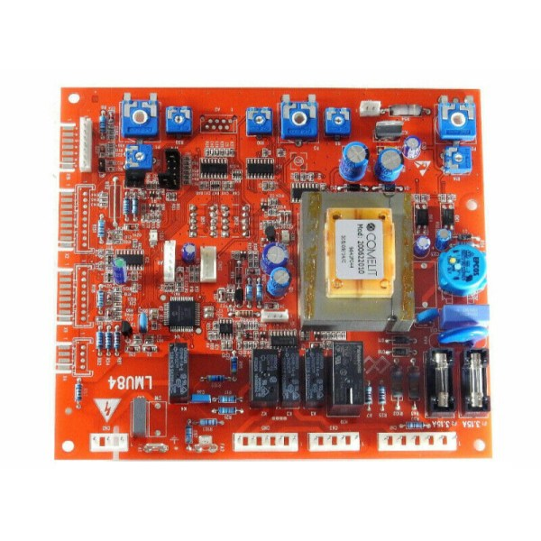 Vokera Mynute PCB 20008307