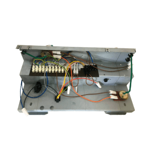 Worcester 87161214320 Control Box
