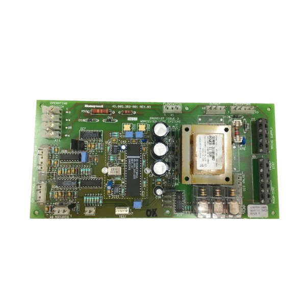 Worcester 87161463030 PCB