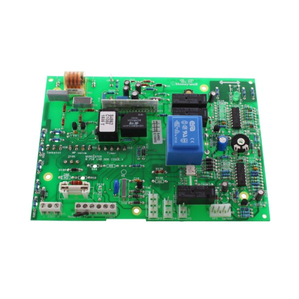 Worcester 87161463280 PCB Used