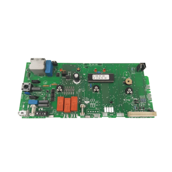 Worcester 8748300430 PCB