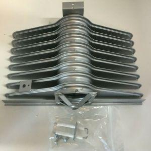 Worcester Bosch Burner Assembly 87161426520