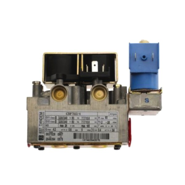 Worcester Gas Valve 87161424130