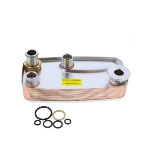 Worcester Heat Exchanger 87161429030 new