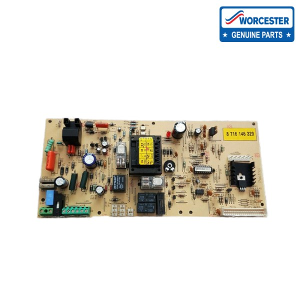 Worcester PCB 8716146329