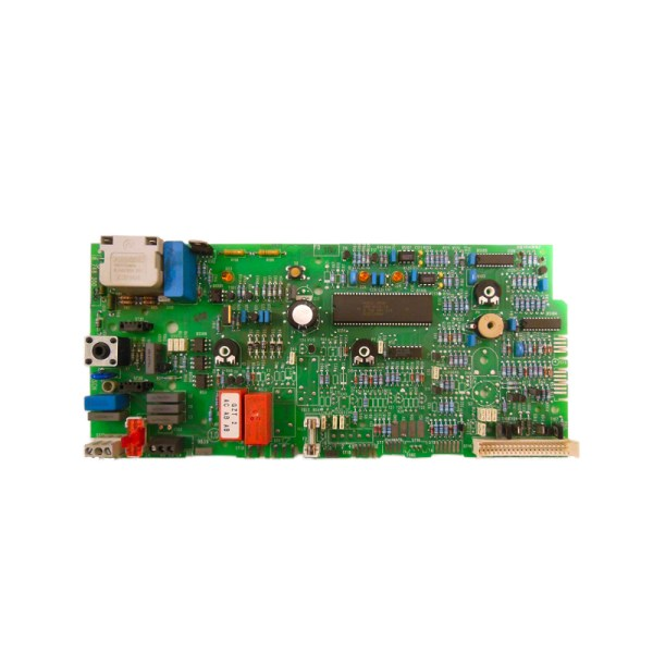 Worcester PCB 874830033