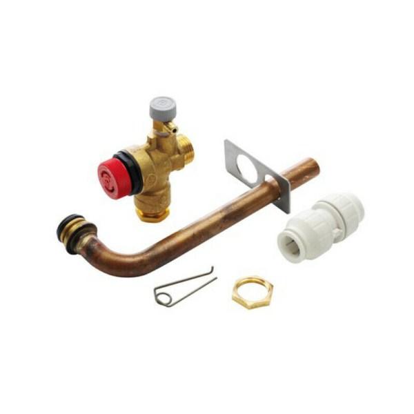 Worcester PRV Kit 7716161071