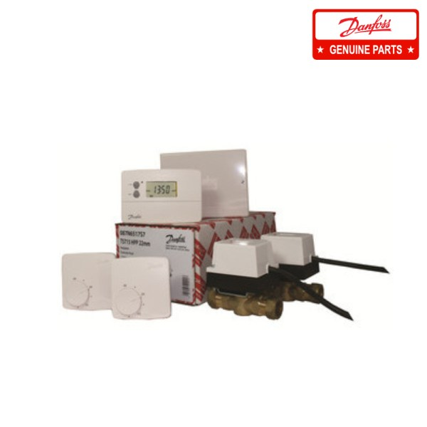Danfoss Heat Pack 087N6517S7