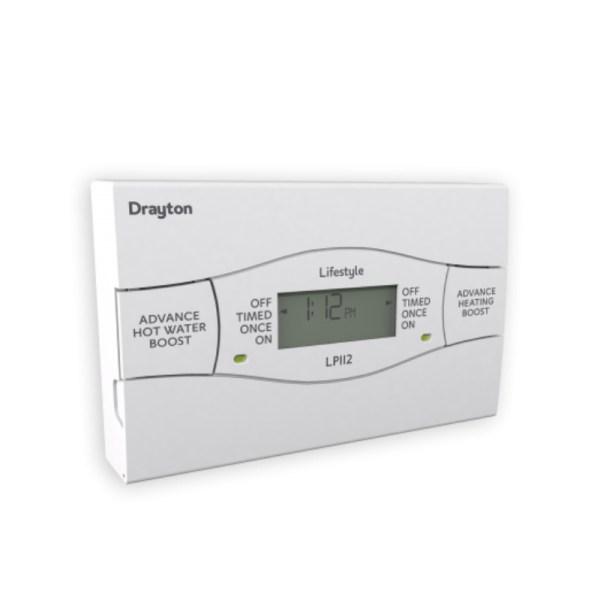 Drayton Timer LP112