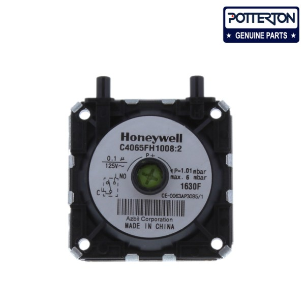 Potterton Air Pressure Switch 642236