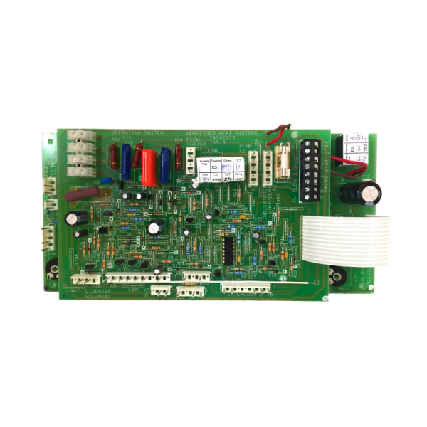 Worcester 87161463060 PCB