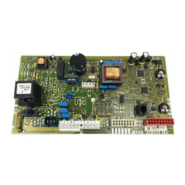 Vaillant Ecotec Plus PCB 0020036861