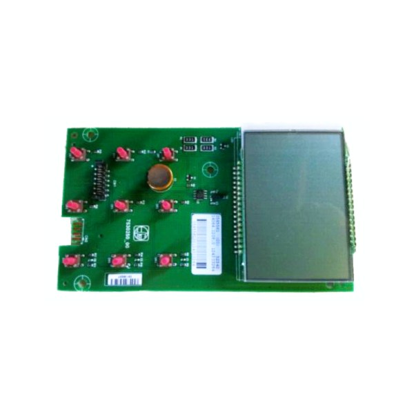 Biasi BI2445102 PCB